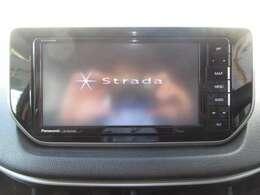 お出かけ時に欠かせないナビは流行りのSDナビ!CD・DVD再生機能やフルセグTV視聴・SD録音・BTと有能なナビです!