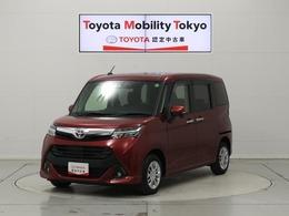 トヨタ タンク 1.0 G コージー エディション 衝突軽減 両側電動ドア ドラレコ SDナビ