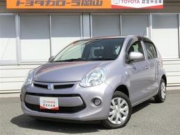 トヨタ パッソ パッソ X-L パッケ-ジ
