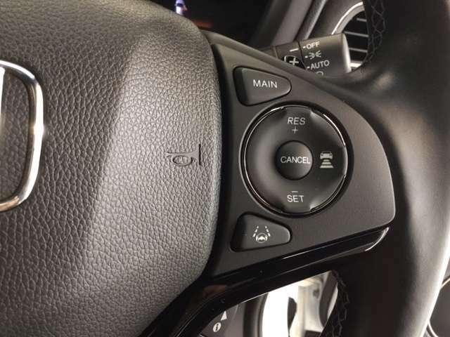 ホンダセンシングとは、衝突回避・車間維持オートクルーズ・車線維持・標識認識など「事故にあわない社会」を目指して長年ホンダが開発してきたシステムです。安心・安全運転をバックアップしますよ。