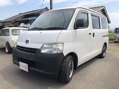 トヨタ ライトエースバン の中古車 1.5 DX 富山県小矢部市 45.0万円