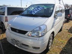 日産 セレナ の中古車 2.0 J 4WD 北海道帯広市 26.0万円
