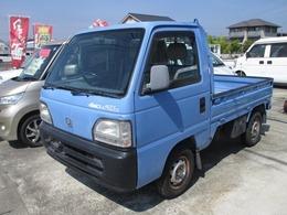 ホンダ アクティトラック 660 アタック 三方開 4WD デフロック