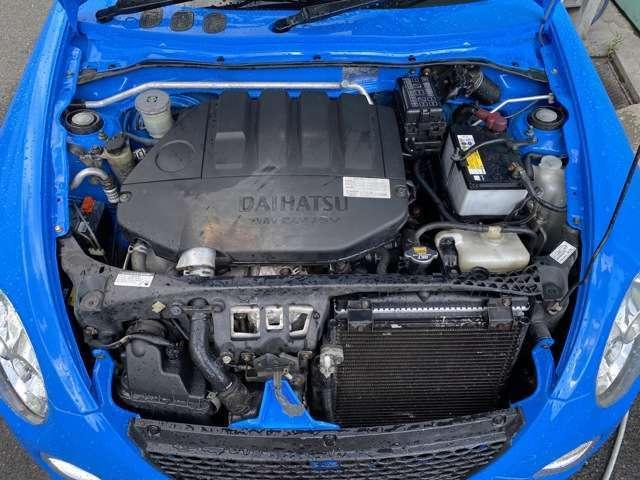 車の状態も◎です!自信をもっておススメします!根拠は・・・納車前点検です!バッテリー・ワイパーゴム・オイル等の消耗品はすべて新品に交換します!
