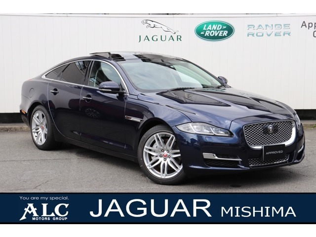 ジャガーの2019年式フラグシップモデル「XJ」の3.0 V6エンジン搭載グレードがメーカーオプション総額約 45万 円装着モデルで登場。