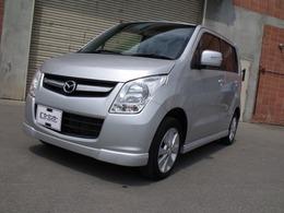 マツダ AZ-ワゴン 660 XSスペシャル 4WD ETC付き シートヒーター
