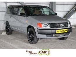 トヨタ プロボックスバン 1.5 GL 4WD オリジナルカラー