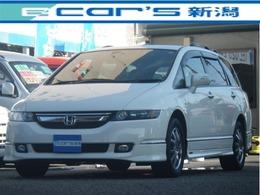 ホンダ オデッセイ 2.4 L 4WD 地デジ クルコン Bカメラ ETC 検3/5