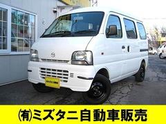 マツダ スクラム の中古車 660 PA ハイルーフ 北海道旭川市 48.0万円