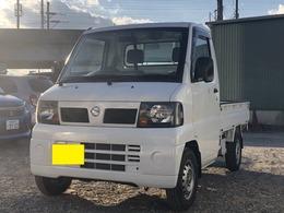 日産 クリッパートラック 660 SD エアコン パワステ ETC