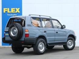 背面タイヤももちろん新品に!当たり前かもしれない装備ですが、いざという時にも安心できます!