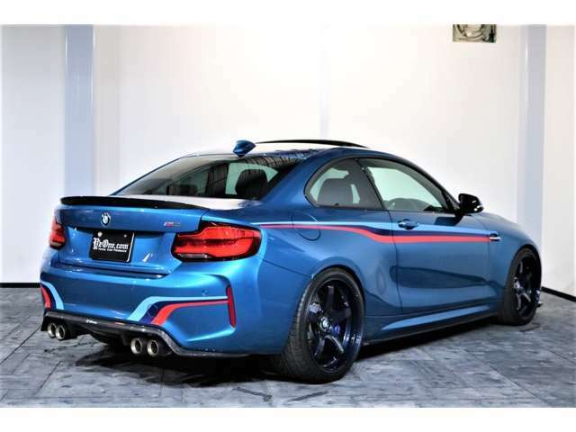 その他、BMW専門店ならではの追加カスタムオーダーも受付しております。各シリーズお勧めパーツなどもチューニングも含め、豊富なラインナップで、ご提案させて頂きますのでお気軽にお問合せ下さいませ。