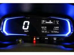 走行距離はわずかに1.6万キロです。内外装ともに程度良好のお車です!