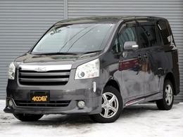トヨタ ノア 2.0 YY 4WD 5人乗り パワースライドドア ナビ