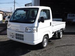 ホンダ アクティトラック 660 SDX 4WD キーレスエントリー 届出済未使用車