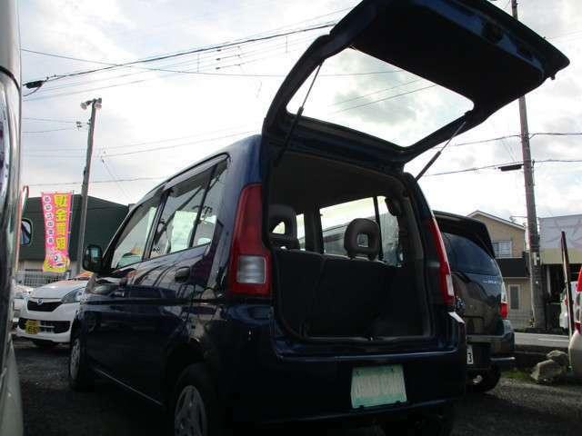 徳島県阿南市羽ノ浦駅近く、ローソン羽ノ浦店横に当店はございます。走行少なめの優良中古車多数展示中です!軽自動車をメインに展示しております。まずはお気軽にご相談ください☆ 「0884-44-5121」