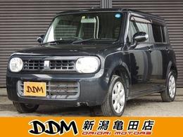 スズキ アルトラパン 660 X プッシュスタート/スマートキー/ABS