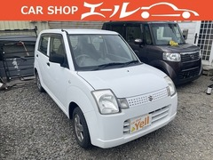 スズキ アルト の中古車 660 VP 4WD 北海道札幌市清田区 5.5万円