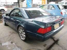 弊社で購入されたお車は、自社工場にて整備を施してからお渡ししております。