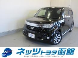 トヨタ bB 1.5 Z 煌 ナビ・エンジンスターター