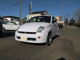 トヨタ WiLL Vi 1.3 純正シートカバー