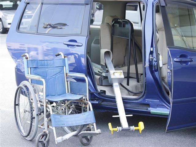 福祉車両はお客様によって「乗り易い」や「意外と使いにくい」等それぞれ変わると思います。ミズタニではぜひいろいろな車種を見て触っていただき納得していただける1台をお手伝いできればと思います★