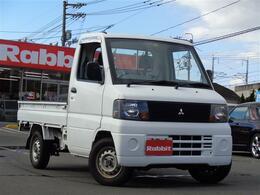 三菱 ミニキャブトラック 660 Vタイプ 5速MT ETC