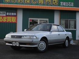 トヨタ マークII 2.0 グランデ ツインカム