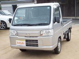 ホンダ アクティトラック 660 SDX 4WD タイベル交換済