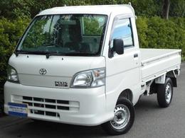 トヨタ ピクシストラック 660 スペシャル 3方開 4WD A/C P/S