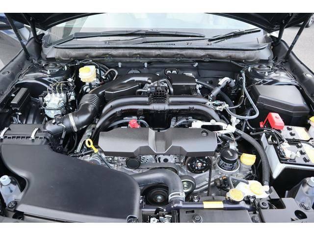 ゆとりの2500ccエンジン搭載☆経済的なレギュラーガソリン仕様!