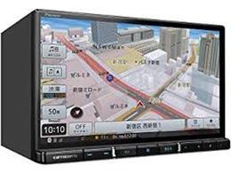 【フルセグ8インチナビ付】 Bluetooth Audio対応(ハンズフリーOK):Hi-Res音源対応:フルセグ:CD録音最大8倍速:DVD再生 走行中操作・TV・DVD鑑賞可能 ★様々な要望にもご対応しております★