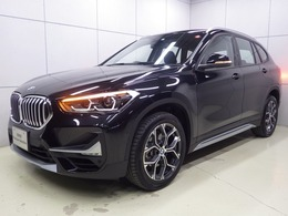 BMW X1 sドライブ 18i xライン セイフティパッケージ 正規認定中古車