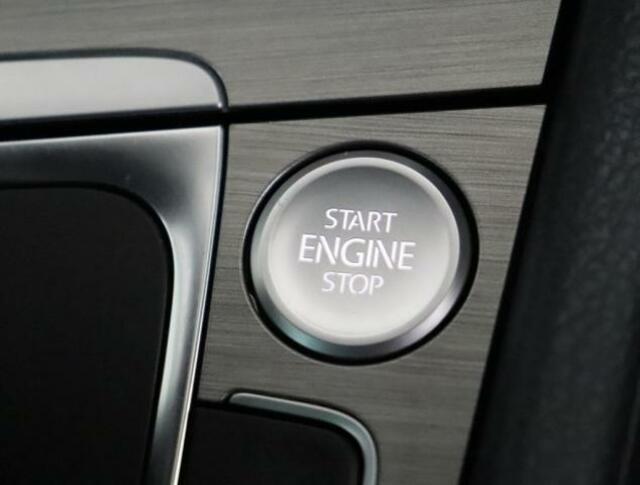 ★エンジンスタートボタンです。