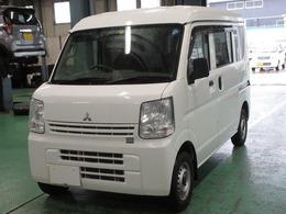 三菱 ミニキャブバン 660 G ハイルーフ 5AMT車 4WD