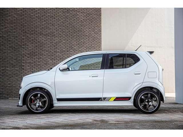 新車がベースとなりますので、全グレード・全カラーより選択可能です♪