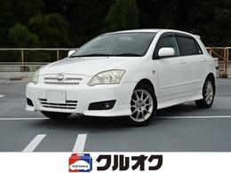 トヨタ アレックス 1.8 RS180 クラッチO/H付 6速MT 純正フルエアロ HID