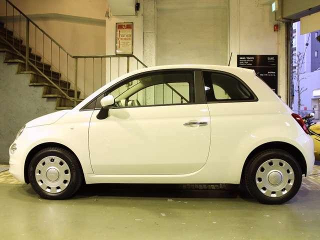 全長×全幅×全高:3,570×1,625×1,515mm、車両重量:1,010kg