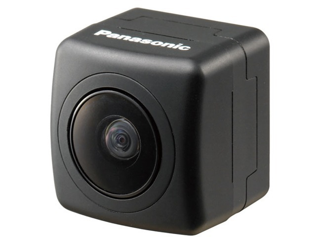Aプラン画像:高画質CMOSセンサ搭載!視野角も広く、暗くても見やすい!取付は純正バックカメラ位置へお取付となります。