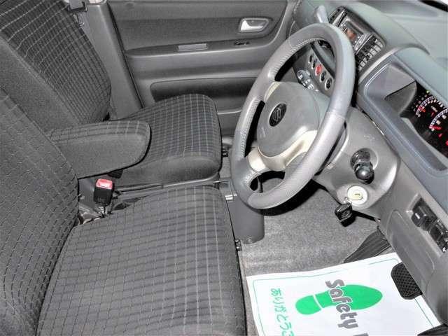 車両品質も良く、買い取って間もない新鮮なお車です。ご安心してお買い求めください。