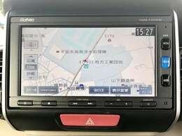 スマートフォン感覚で操作できる、次世代インターナビ。CD・DVD再生、地デジ視聴、Bluetooth接続も可能です。純正品なので保証にも対応して安心のナビゲーション。