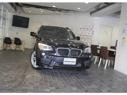 BMW X1 sドライブ 18i Mスポーツパッケージ D整備記録8枚ナビ地デジスマ-トキ-ETC禁煙