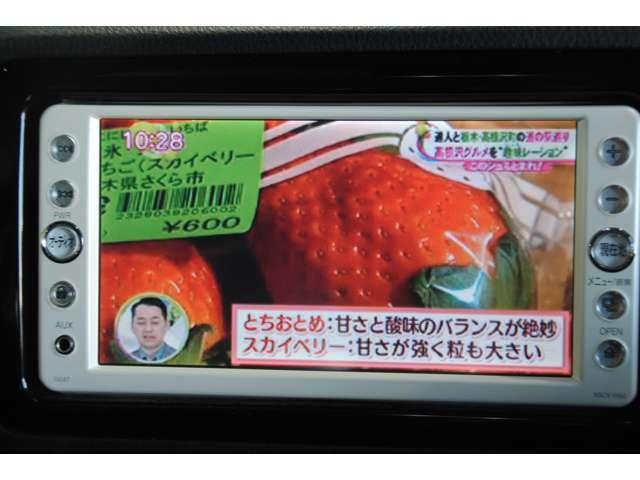 【規格外SDナビ】CDの再生はもちろん、SDカードに音楽録音をしてくれる機能も付いています☆