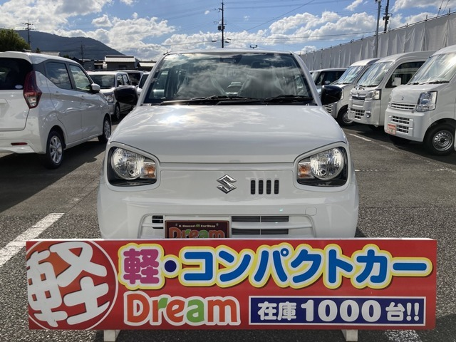 660 F スズキ セーフティ サポート装着車 オートギヤシフト 4WD