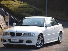 BMW 3シリーズクーペ の中古車 318Ci Mスポーツパッケージ 奈良県生駒市 49.0万円