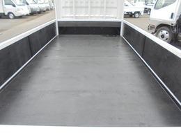 荷台木張り・三方開・内寸約310×160