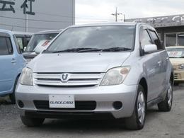 トヨタ ist 1.5 F Lエディション 4WD 4WD キーレス オートエアコン