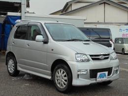ダイハツ テリオスキッド 660 カスタムL 4WD