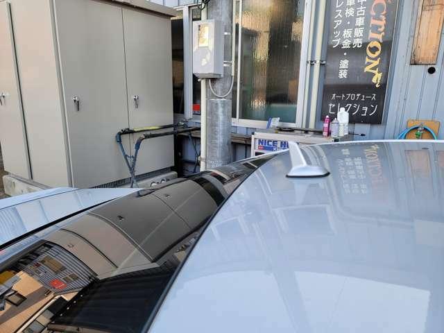 E/G始動動画HP上の新しい入庫車にアップしました。