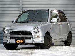 ダイハツ ミラジーノ 660 4WD ジーノ 5速マニュアル